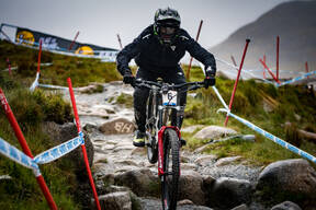 Photo of Mark WALLACE at Fort William