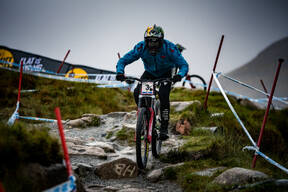 Photo of Troy BROSNAN at Fort William