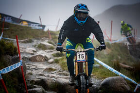 Photo of Eddie MASTERS at Fort William