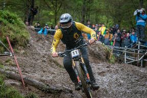 Photo of Dean LUCAS at Fort William