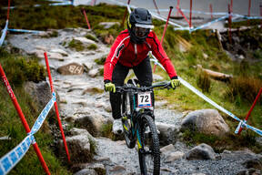 Photo of Stanislav SEHNAL at Fort William