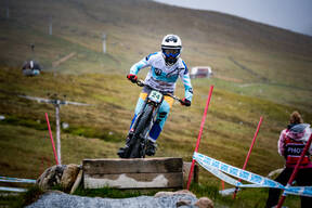 Photo of Simon CHAPELET at Fort William