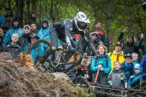 Photo of Lutz WEBER at Fort William