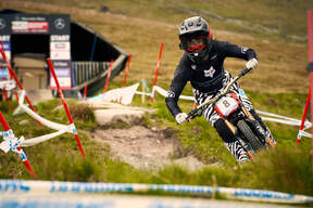 Photo of Laurie GREENLAND at Fort William