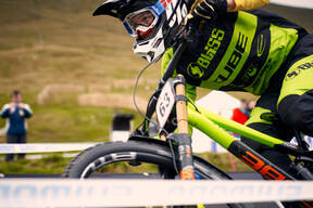 Photo of an untagged rider at Fort William