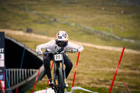 Photo of Finn ILES at Fort William