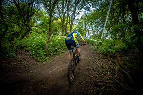 Photo of Luke BESWICK at Kirton Off-road Centre