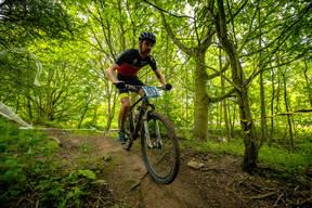 Photo of Nick CLAYTON at Kirton