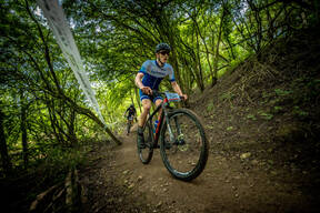 Photo of Liam BROMILEY at Kirton Off-road Centre