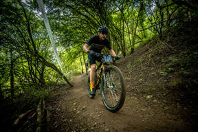 Photo of Iain JAGGER at Kirton Off-road Centre