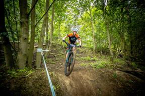 Photo of Andrew KEARNEY at Kirton