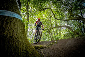 Photo of Nathan WILSON (exp) at Kirton Off-road Centre