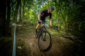 Photo of Matthew MARSHALL at Kirton