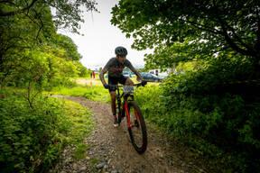 Photo of James PARADINE at Kirton