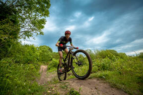 Photo of Philip HOLWELL at Kirton Off-road Centre