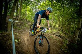 Photo of Chris CONWAY at Kirton