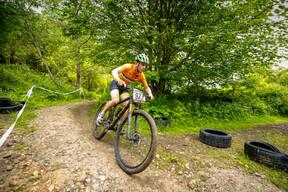 Photo of Matt LAWTON at Kirton