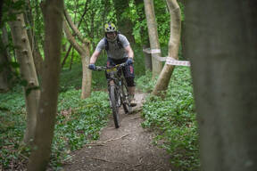 Photo of James ORSBORN at East Meon