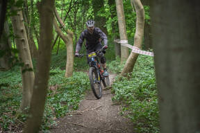 Photo of Matthew BRAND at East Meon