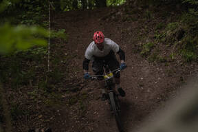 Photo of Daniel SODEN at East Meon