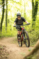Photo of Yasmin THORPE at East Meon