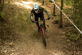 Photo of Mark TOWNSEND (2) at East Meon