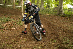 Photo of Michael EDWARDS (2) at East Meon