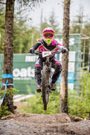 Photo of Jodie PARK at Fort William