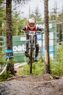Photo of Cole MCCANN at Fort William
