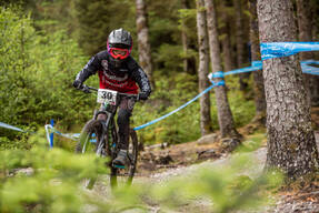 Photo of Jessica WIPAT at Fort William
