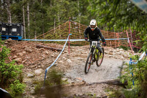 Photo of Remy MEIER-SMITH at Fort William