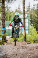 Photo of Conor MURPHY at Fort William