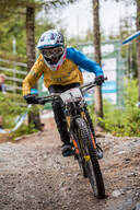 Photo of Jack BAMBER at Fort William
