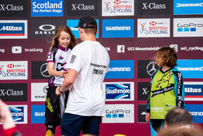 Photo of Katie MELVILLE at Fort William