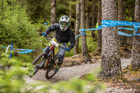 Photo of Logan SMITH at Fort William