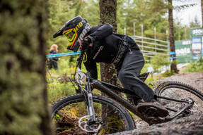 Photo of Euan MURRAY at Fort William