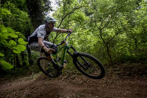 Photo of Will COPSEY at East Meon