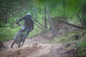 Photo of Bryan HOOGE at Kamloops