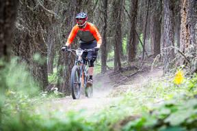 Photo of Jon MACKIE at Kamloops