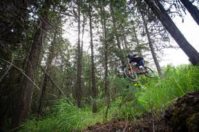 Photo of Nick GEDDES at Kamloops