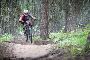 Photo of James MCCONVILLE at Kamloops
