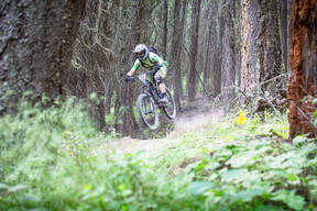 Photo of Vince FAUCHER at Kamloops