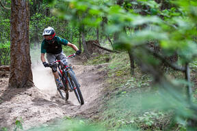 Photo of Yannik SCHULZ at Kamloops