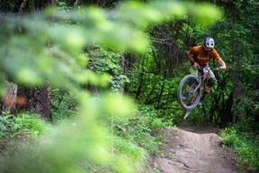 Photo of Finn MATRISHON at Kamloops