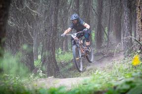 Photo of Shane JENSEN at Kamloops