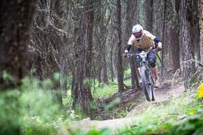 Photo of Jonathan HOGG at Kamloops