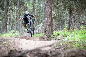 Photo of Taylor MACDOUGALL at Kamloops