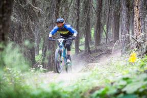 Photo of Ryan COWIE at Kamloops