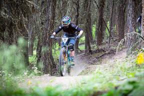 Photo of Clara BOWN at Kamloops