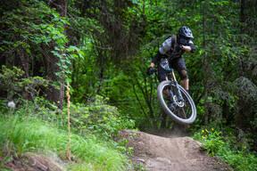 Photo of Carter KRASNY at Kamloops